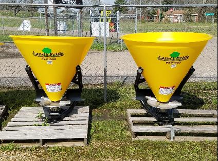 Land Pride Farm Equipment Store- Laurel, MS